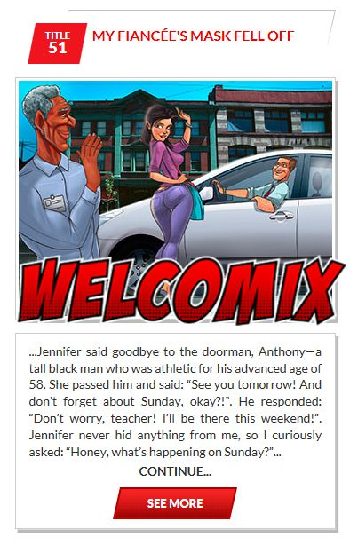 Welcomix free
