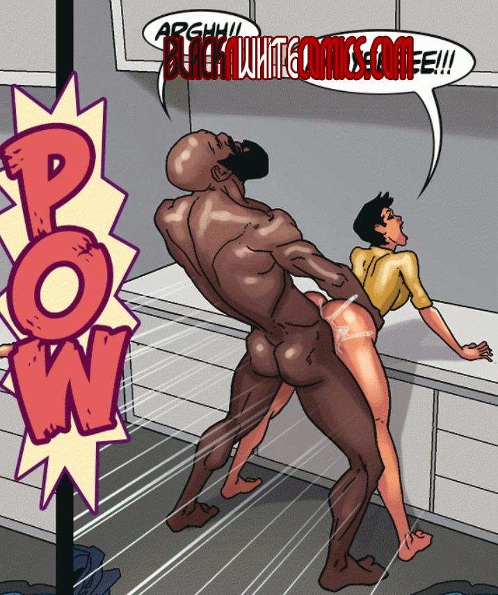 White Girl Black Cock Anal